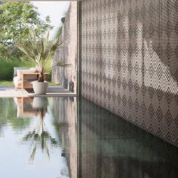 Wellness & Pool, rivestimenti bagni e piastrelle bagno mosaico Appiani.