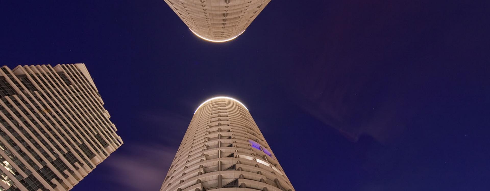 Yoo Towers, Tel Aviv, Israel