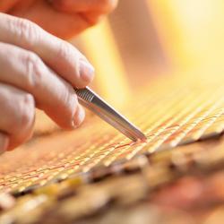 Custom Create crea il mosaico personalizzato