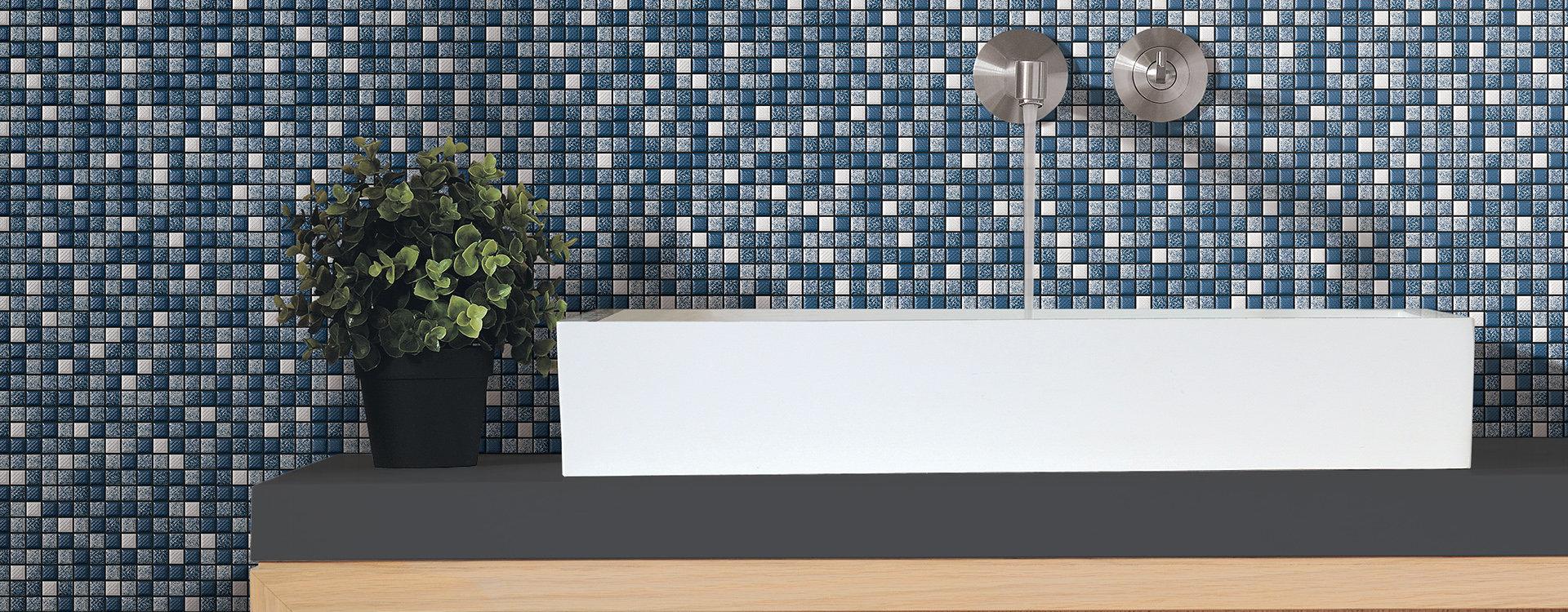 Mosaico Ceramico
