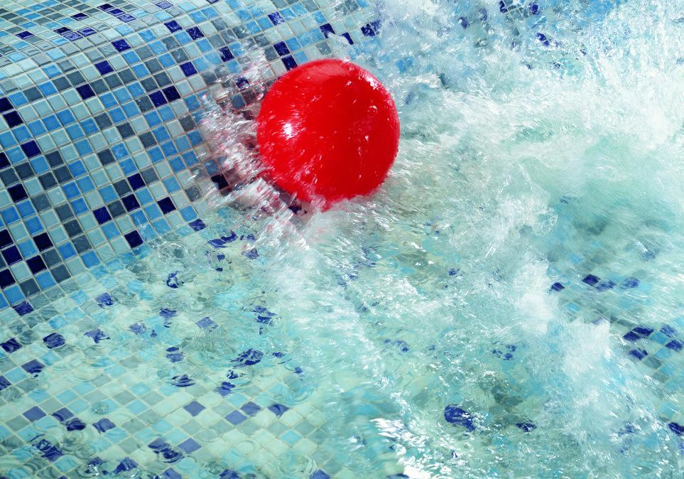 Miscele il mosaico per aree wellness spa piscine bagni e pavimenti