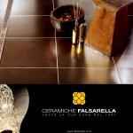 CERAMICHE  FALSARELLA SRL