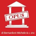OPUS DI BERNARDONI MICHELE & C SNC